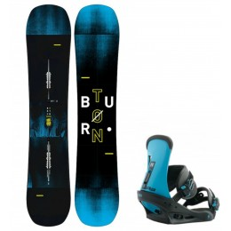 Burton pack instigator + fix freestyle