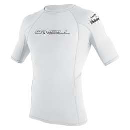 O'Neill BASIC SKINS performance Blanc