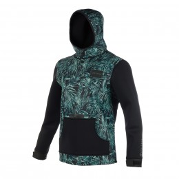 Mystic Sweat Voltage Green