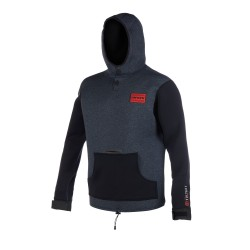 Sweat Voltage Navy Red