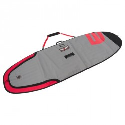 Housse SUP 8'6' Grey/Red