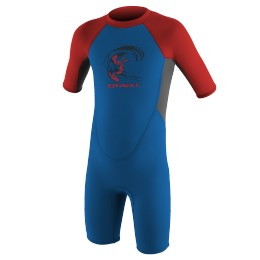 O'Neill Toddler Boys Reactor BZ Ocean 2mm