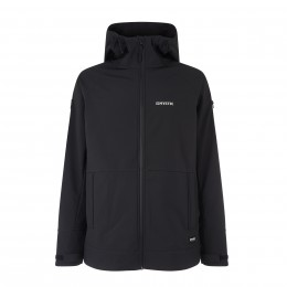 Mystic Mission Jacket Softshell