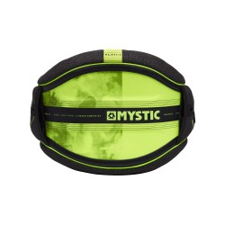 Majestic Black/Lime