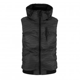 Mystic Ridge Gilet Reversible