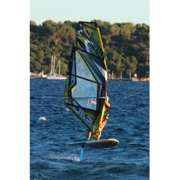 Takuma Concept pack windfoil hybrid wind + access