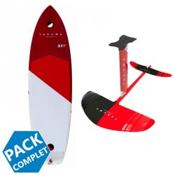 pack zk surf +v400