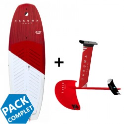 ZK CARBON SUP + ACCESS