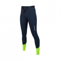 Mystic Diva Pants Neoprene Navy/lime