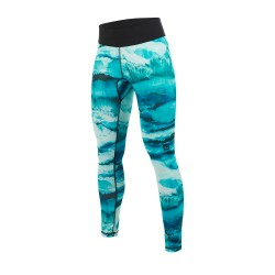 Dazzled Rashpants Women Menthe
