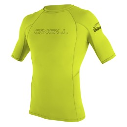 O'Neill BASIC SKINS Performance Lime
