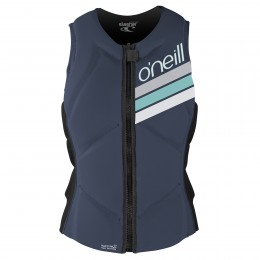 O'Neill WMS SLASHER COMP VEST Graphite