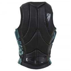 WMS SLASHER COMP VEST Dark