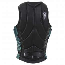 O'Neill WMS SLASHER COMP VEST Dark