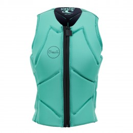 O'Neill WMS SLASHER B COMP VEST Turquoise