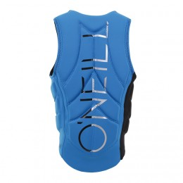 O'Neill YOUTH SLASHER COMP VEST Black