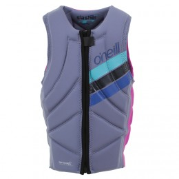 O'Neill Girls SLASHER COMP VEST Rouge Baie