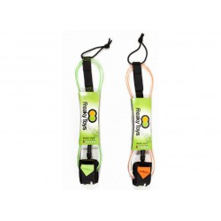 Leash Surf New Swivel 6'