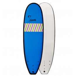 Zeus Surfboards TOM IXPE 7'