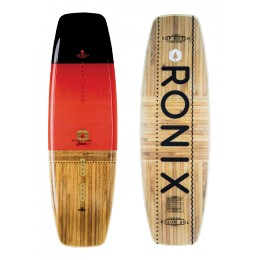 Ronix Top Notch Caffeinated