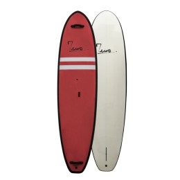 Zeus Surfboards Forscool 10'4""