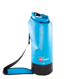 Red Paddle DRY BAG BLEU