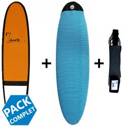 """Pack Mielo IXPE 8'6"""""""