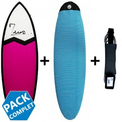 Pack Rolly Eva 5'10