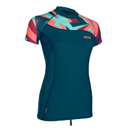 Ion Neo Top Women 2/1 Petrol