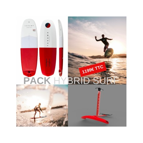 pack zk 5'9 + access
