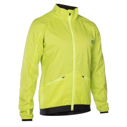 Ion Wind Jacket Shelter Lime Punch