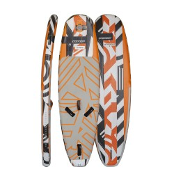 AirWindsurf FREESTYLE Wave V2