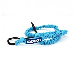 Side-on Tire veille aqua