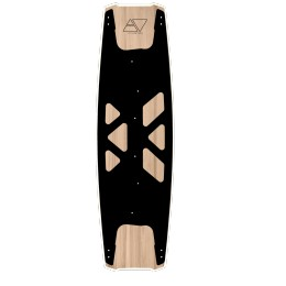 Inobo Kiteboarding Deck Woodio