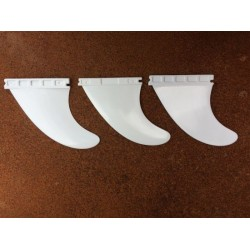 DERIVES TRI FINS NYLON M5 COMPATIBLES FUTURE
