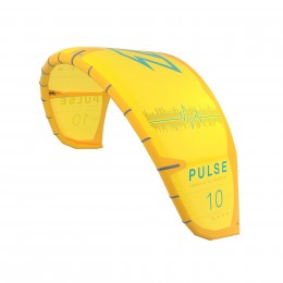 North Kiteboarding Pulse Jaune
