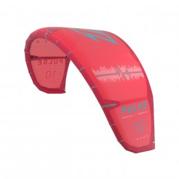 North Kiteboarding Pulse Rouge