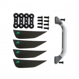 North Kiteboarding Kit accessoires Twin-Tip