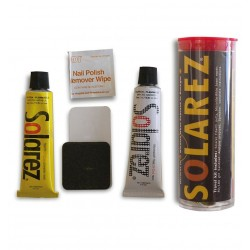 Kit eco travel POLYESTER 55g