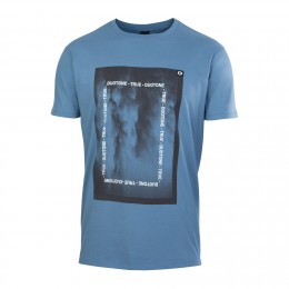 Duotone Tee SS True One Bleu