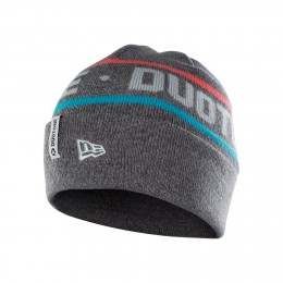 Duotone New Era Bonnet Team Gris
