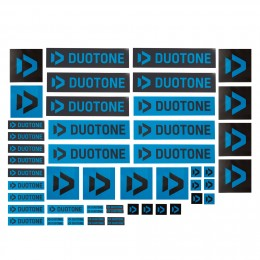 Duotone Set de Sticker BIG
