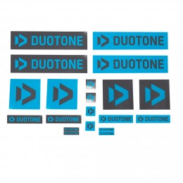 Duotone Set de Sticker
