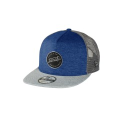 New Era Net Cap Boardriding