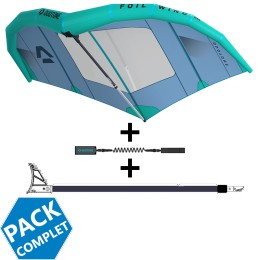 Duotone Pack Complet Foil Wing Blue/Mint