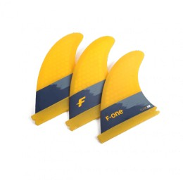 F-One SET AILERONS THRUSTER FLOW XS