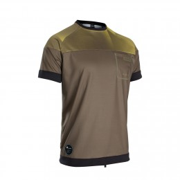 Ion Wetshirt Men Dark Olive