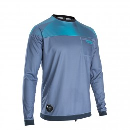 Ion Wetshirt Men LS Blue