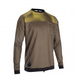 Ion Wetshirt Men LS Dark