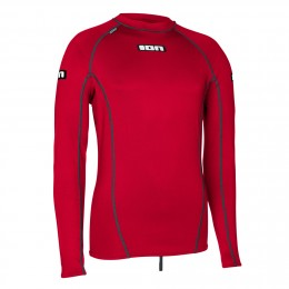 Ion Rashguard Officiel Red